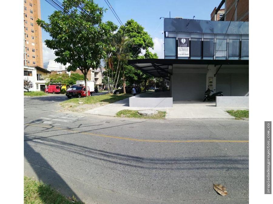 oficina en arriendo velodromo