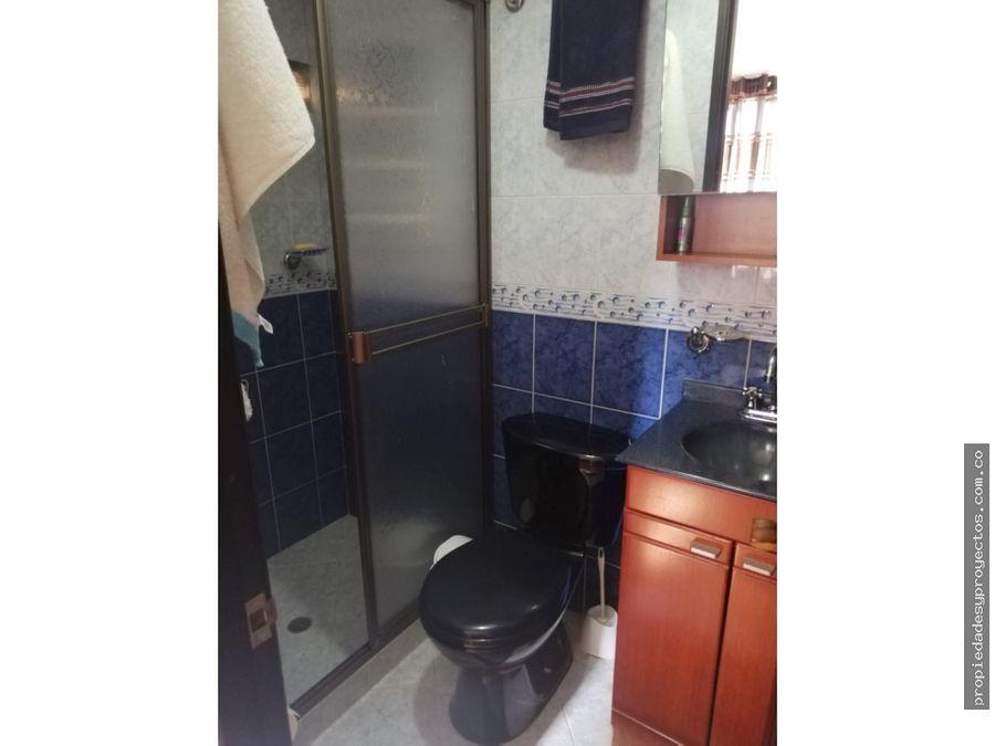 vendo apartamento en trianon