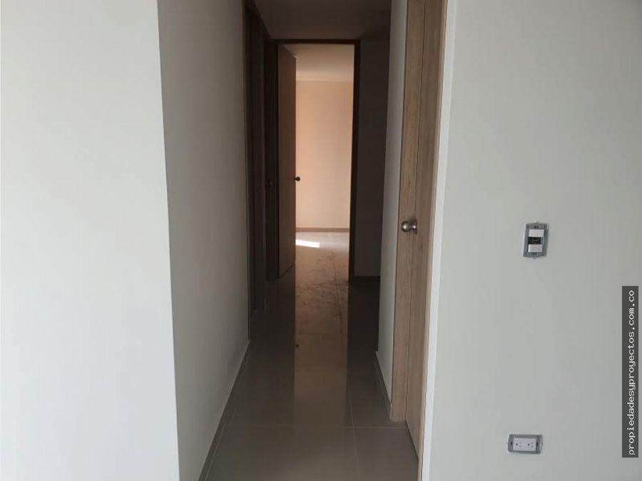 vendo apartamento en la doctora