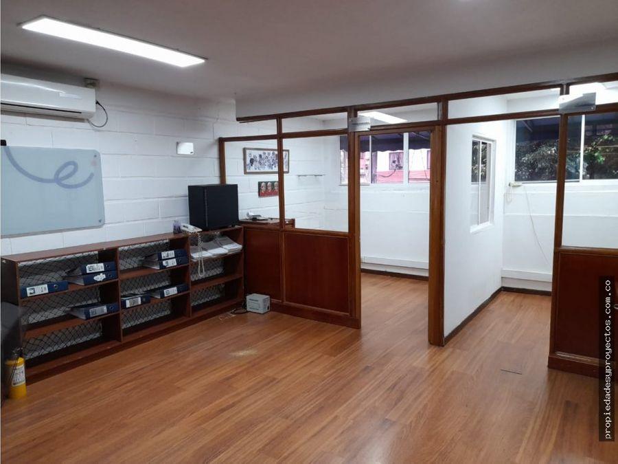 oficinas en arrendo guayabal
