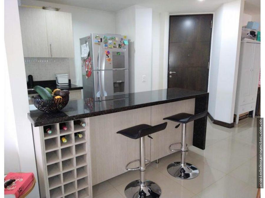 vendo apartamento en zuniga
