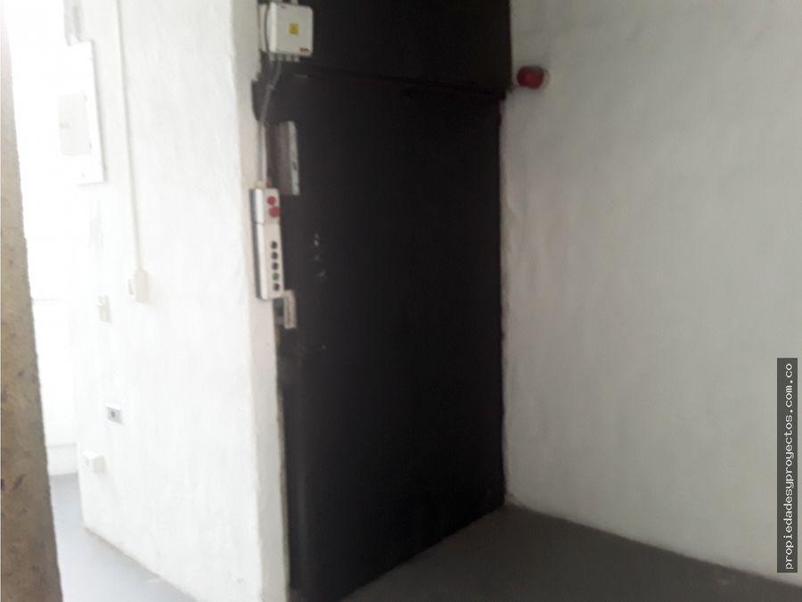 bodega segundo piso en zona industrial de belen