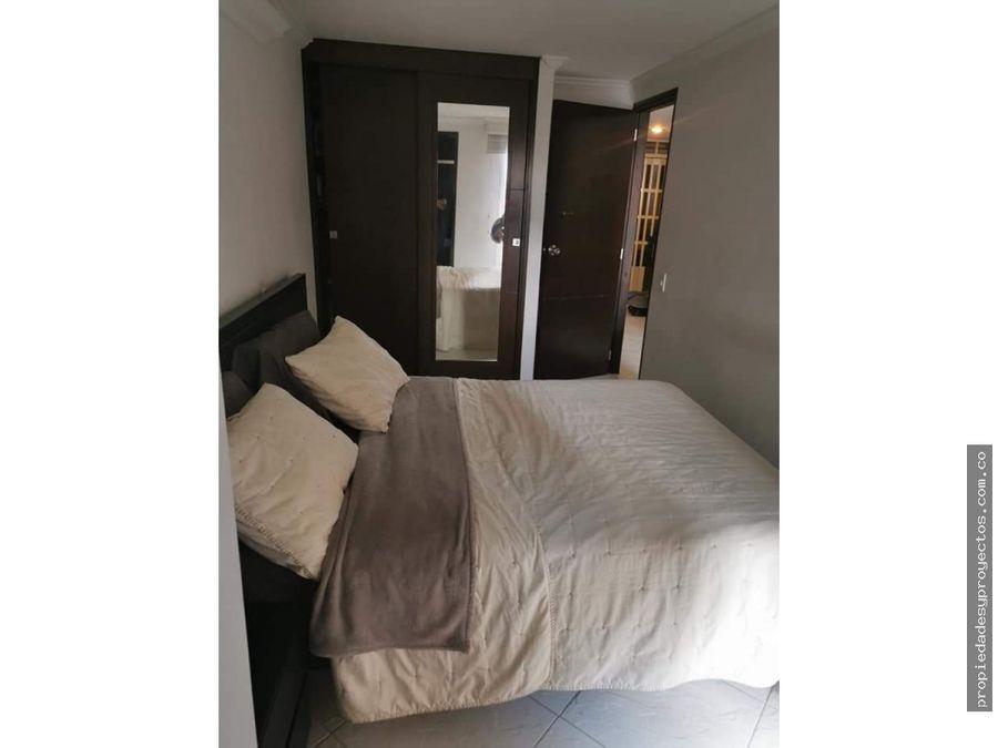 apartamento en venta en calazans