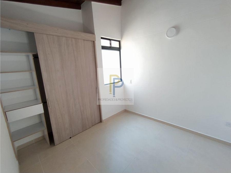 apartamento en venta en belen nogal