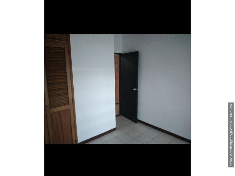 arriendo apartamento en belen fatima