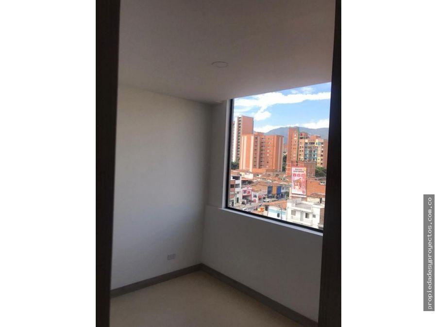 vendo apartamento en florida nueva
