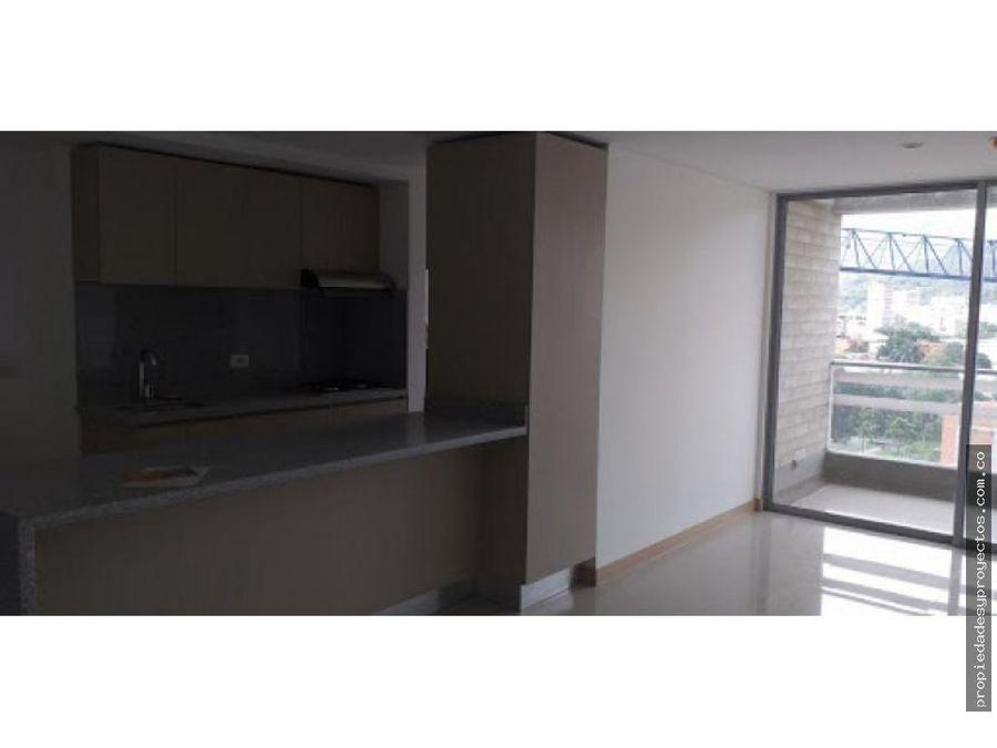 vendo apartamento en naranjal