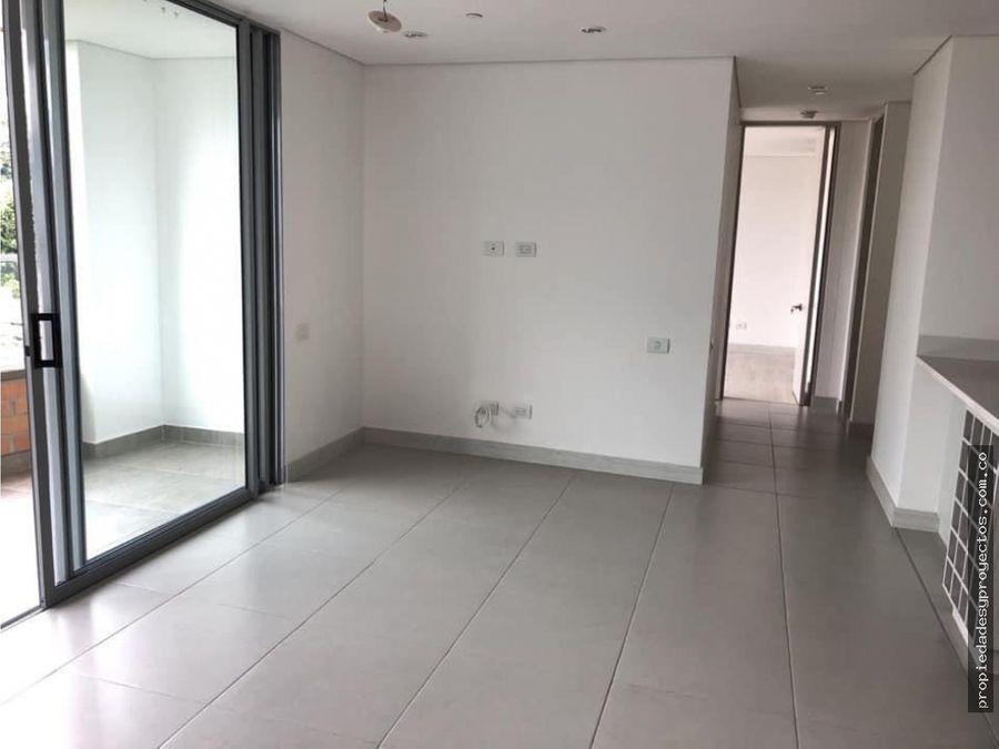 apartamento en venta en envigado sector terracina plaza