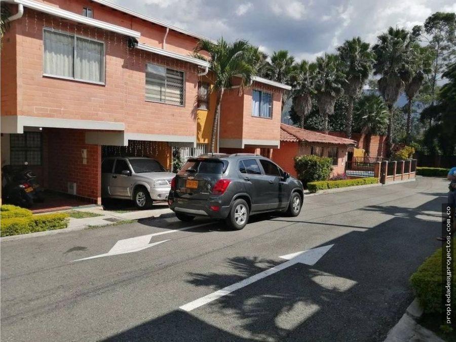 casa en venta en itagui sector suramerica