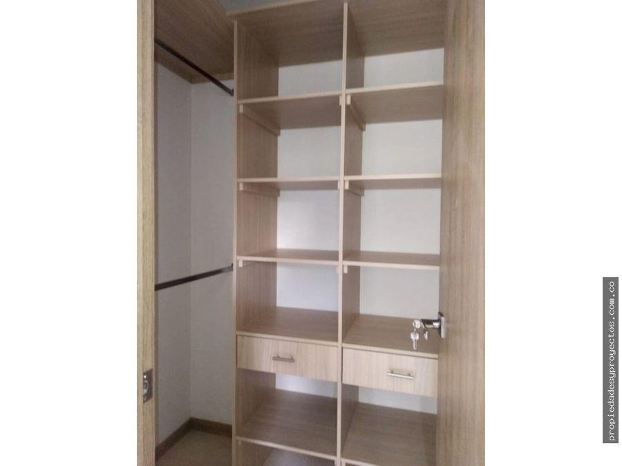 apartamento ubicado via aeropuerto sector barro blanco