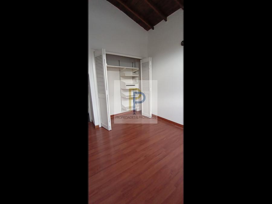 apartamento en arriendo en laureles sector segundo parque