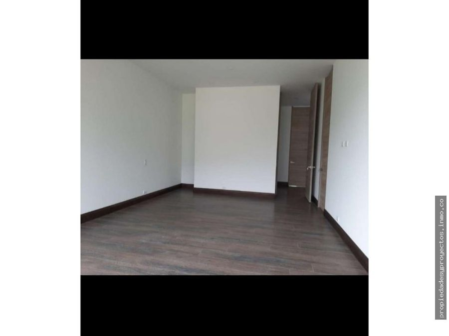 vendo arriendo apartamento en los balsos