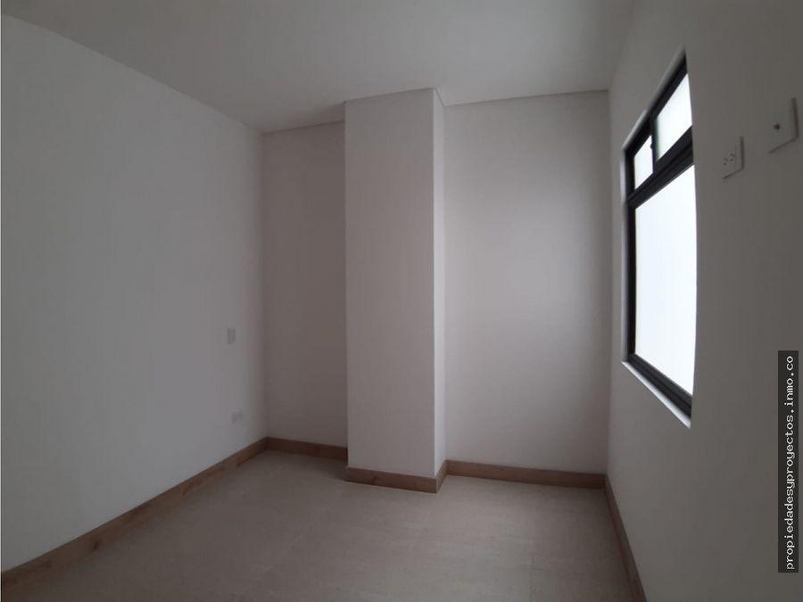 arriendo apartamento en la ceja