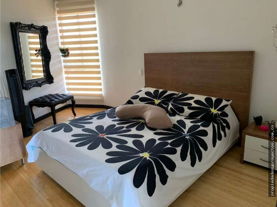 apartamento en venta o arriendo en el poblado