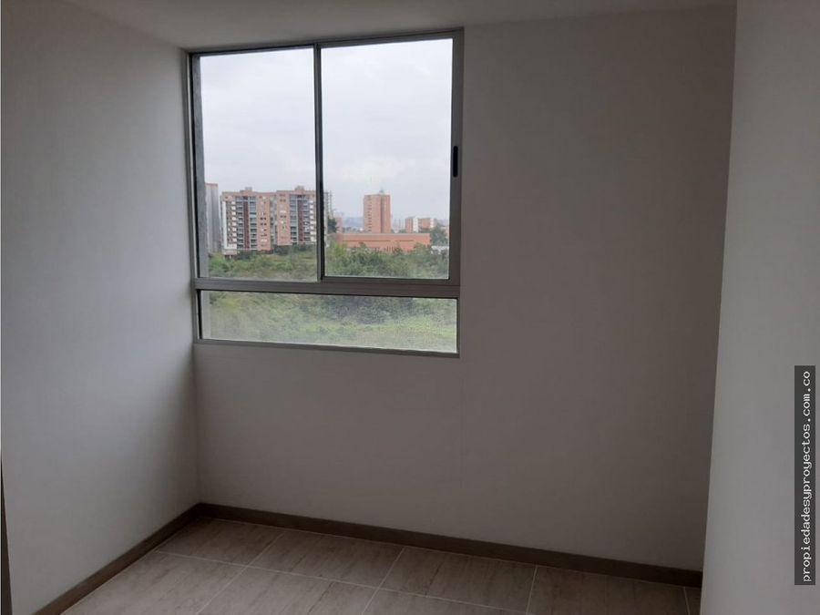 apartamento para arriendo sector colegios