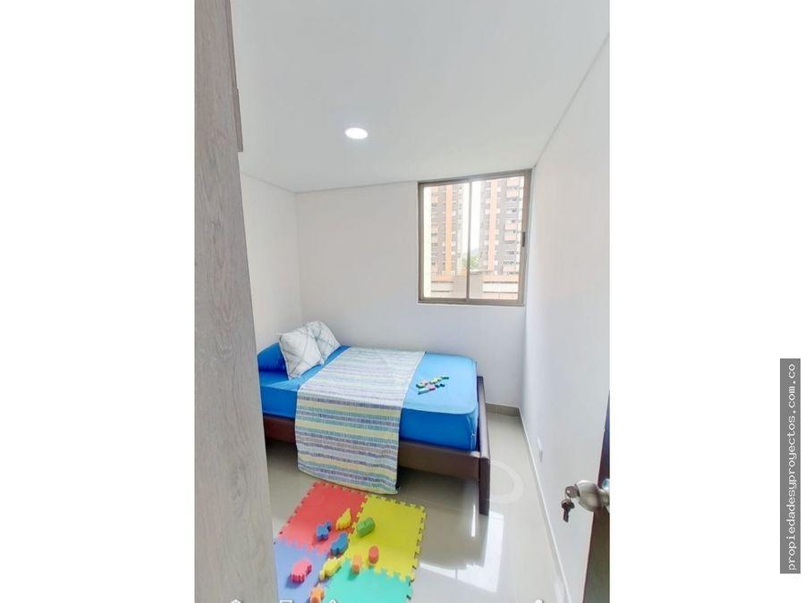 apartamento en venta sector la estrella