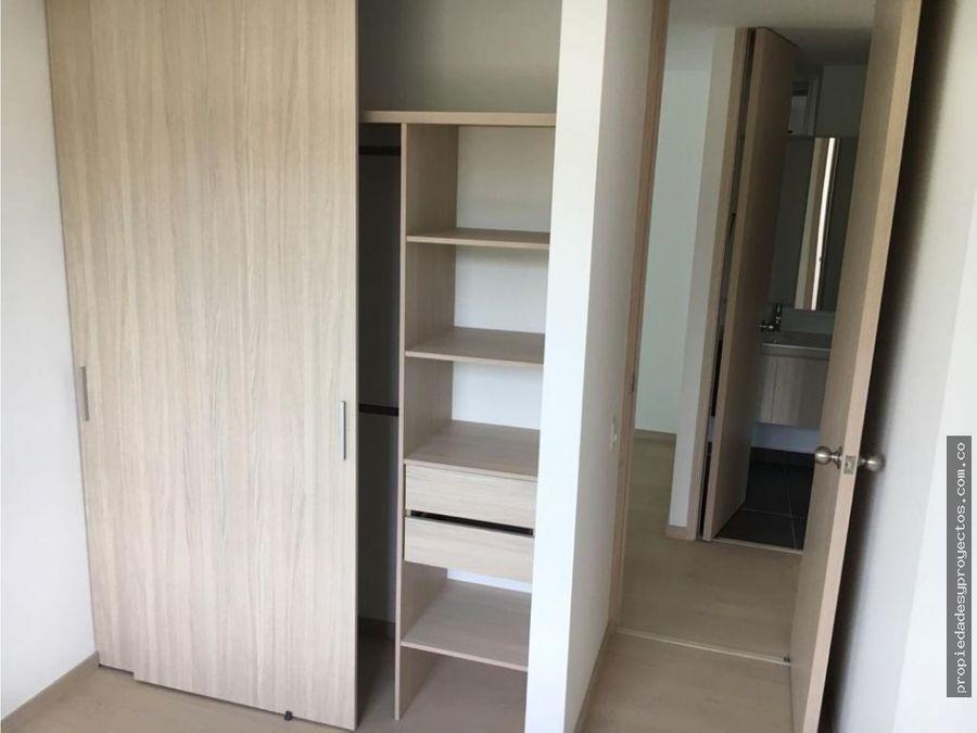 apartamento nuevo en venta en la estrella la aldea