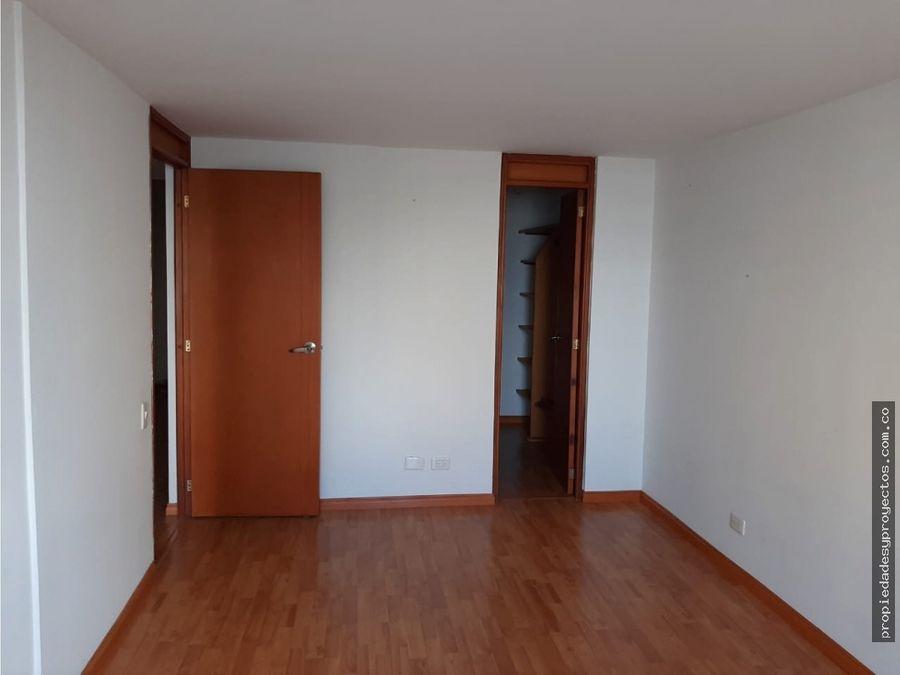 arriendo apartamento en el poblado