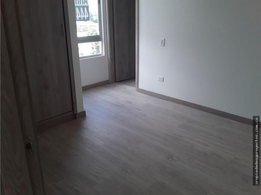 se arrienda apartamento sector otra parte de envigado