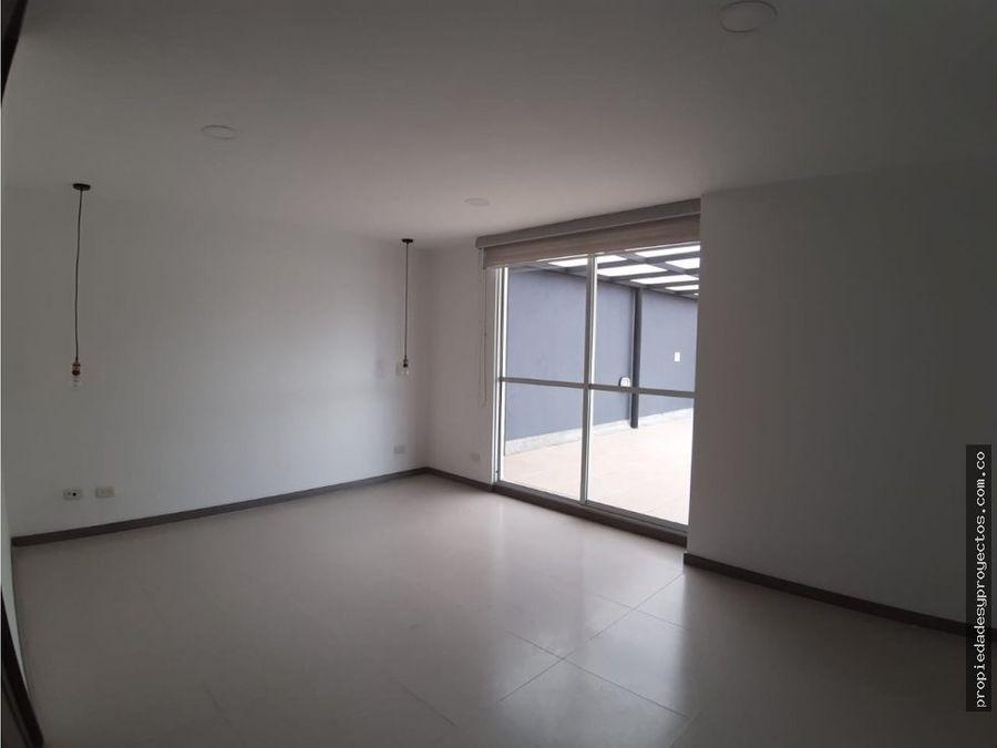 vendo y arriendo apartamento en rionegro