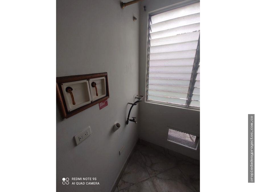 se arrienda apartamento en belen las mercedes