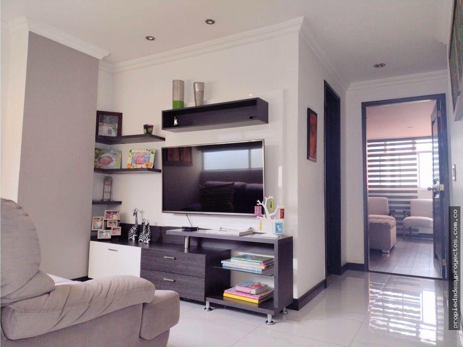 apartamento en venta en laureles nogal