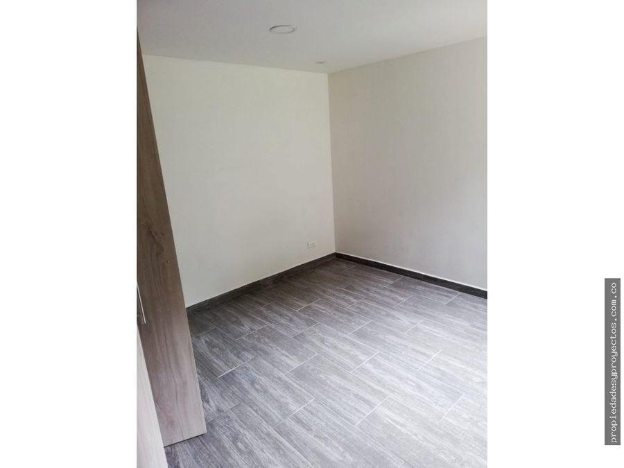 apartamento para arriendo en caldas