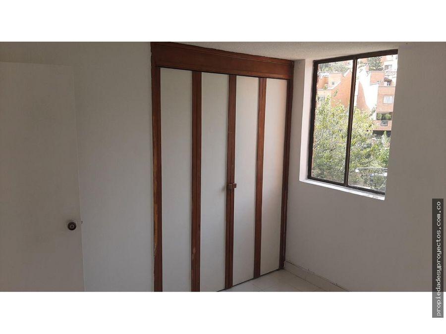 apartamento en arriendo sector castellana