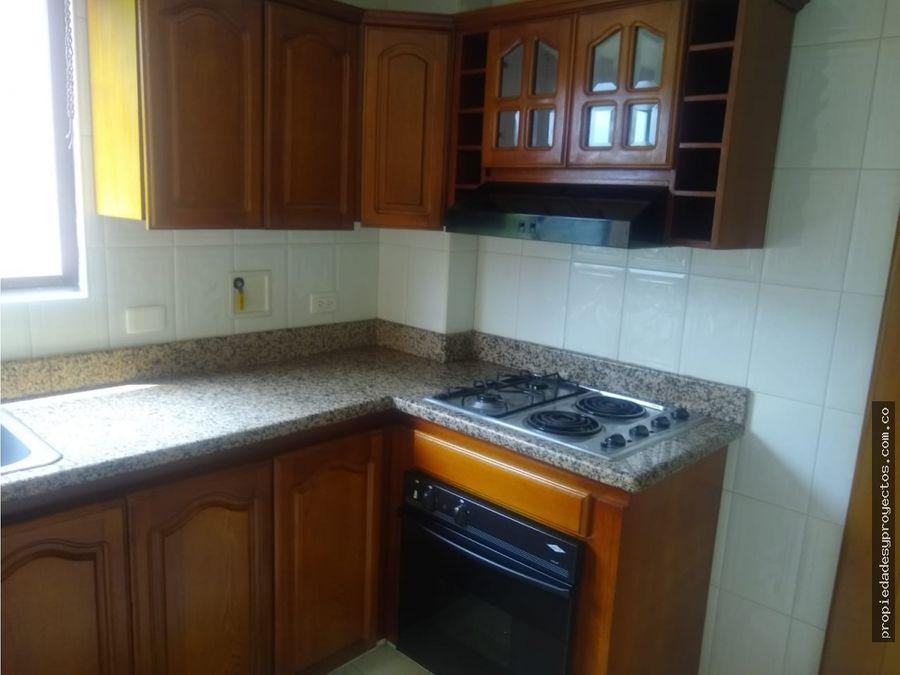apartamento en venta en san lucas