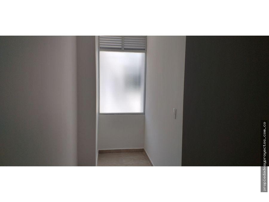 vendo apartamento en calasanz