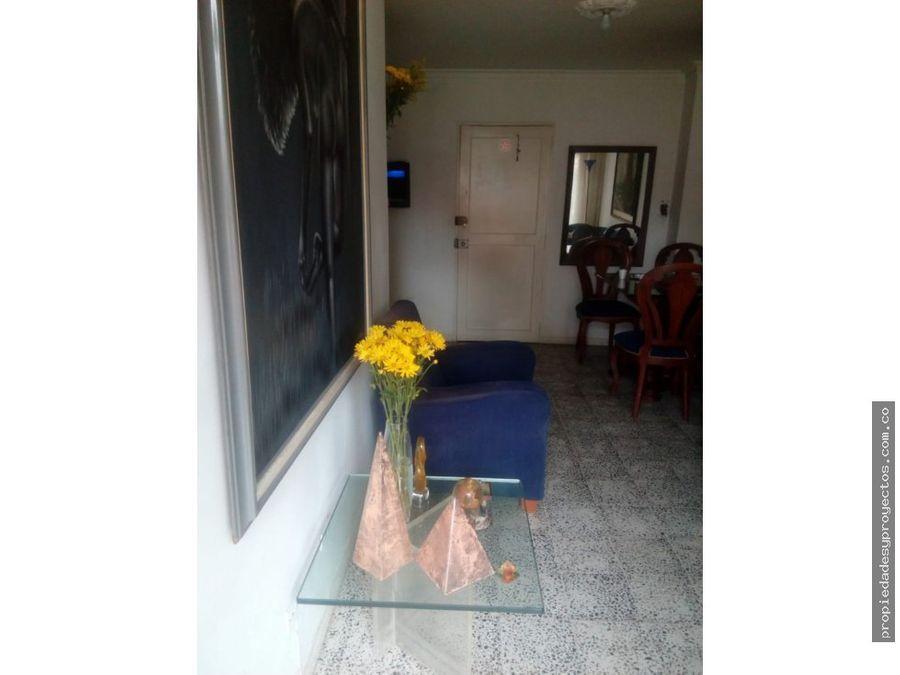 apartamento en venta en san joaquin