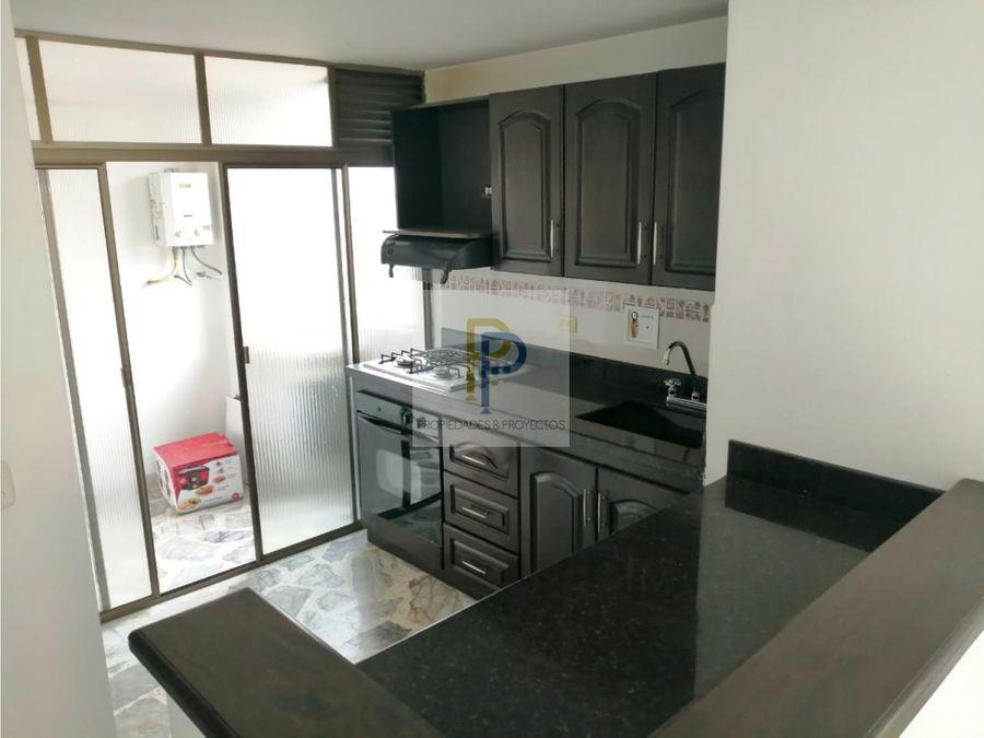 apartamento en arriendo en envigado sector zuniga