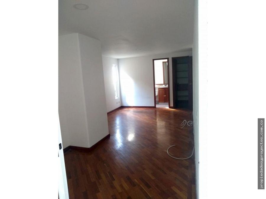 vendo apartamento en el poblado