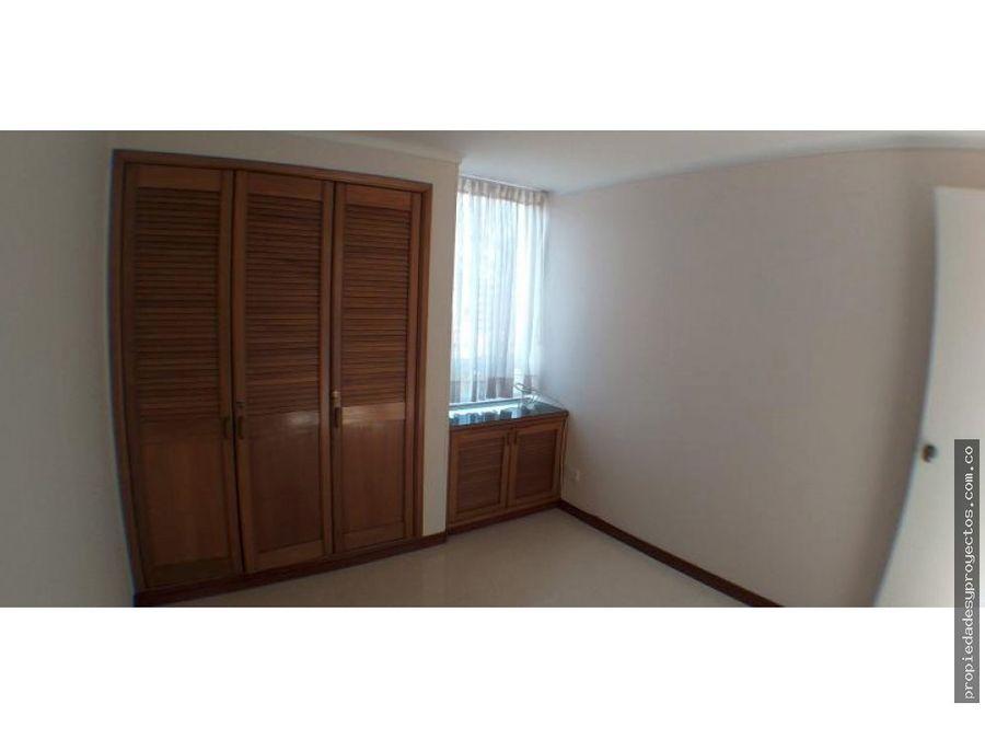 vendo apartamento en nogal
