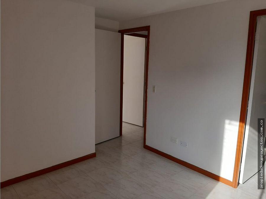 arriendo apartamento en el nogal