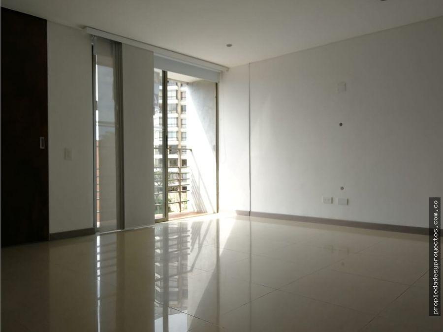 apartamento en arriendo en el poblado sector manila