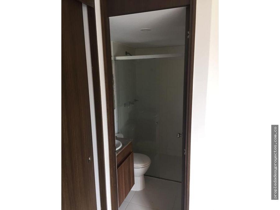 se arrienda apartamento en envigado sector senorial