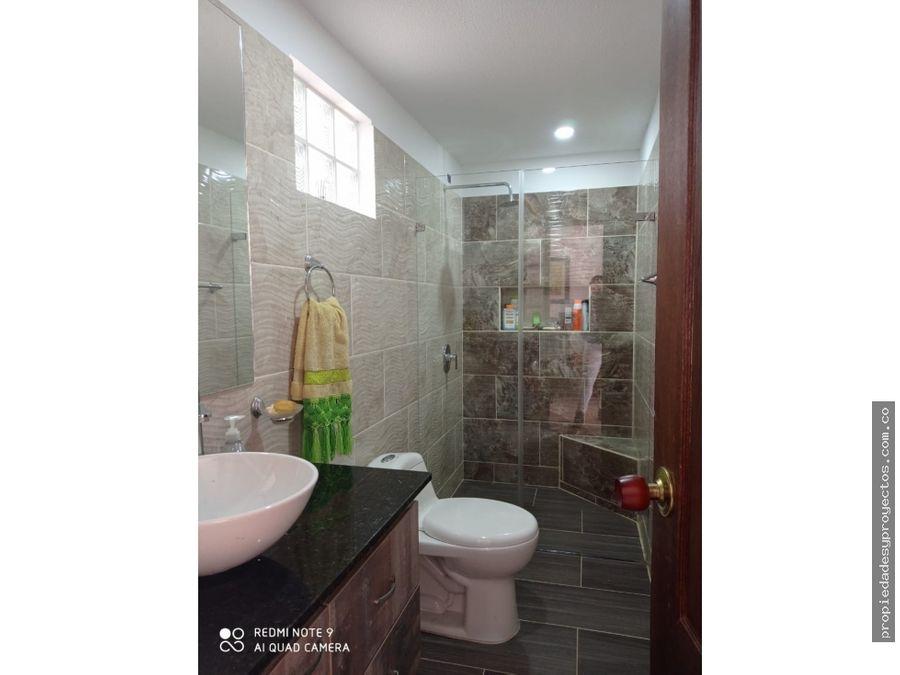 casa para venta en rionegro sector porvenir