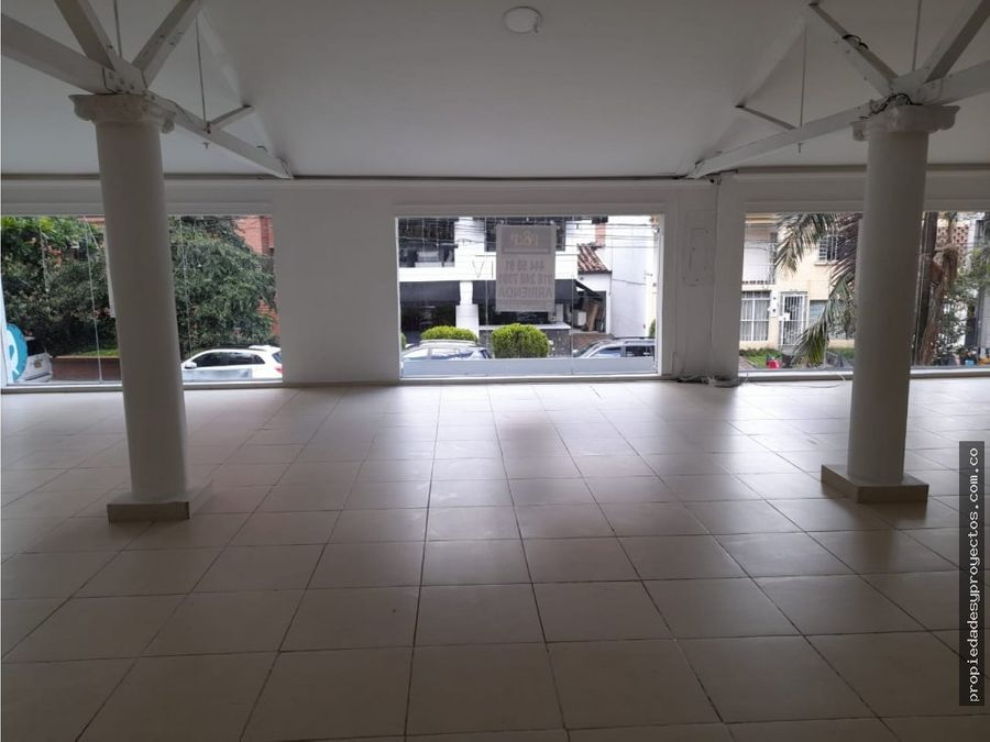 arriendo local en laureles