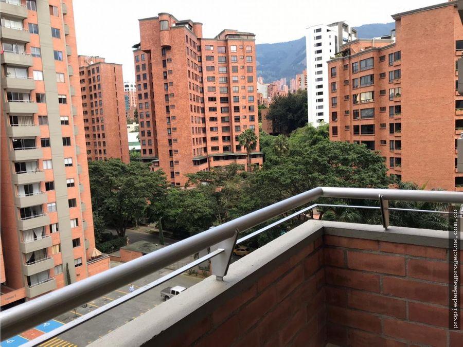 apartamento en arriendo patio bonito