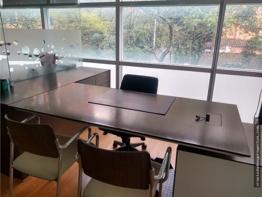 oficinas para venta en provenza