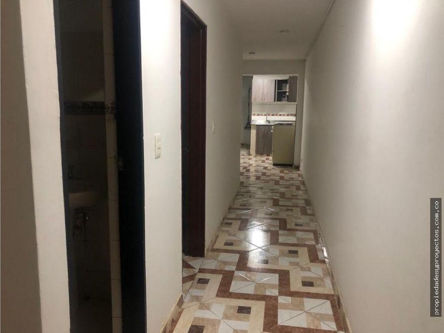 se alquila apartamento en belen fatima