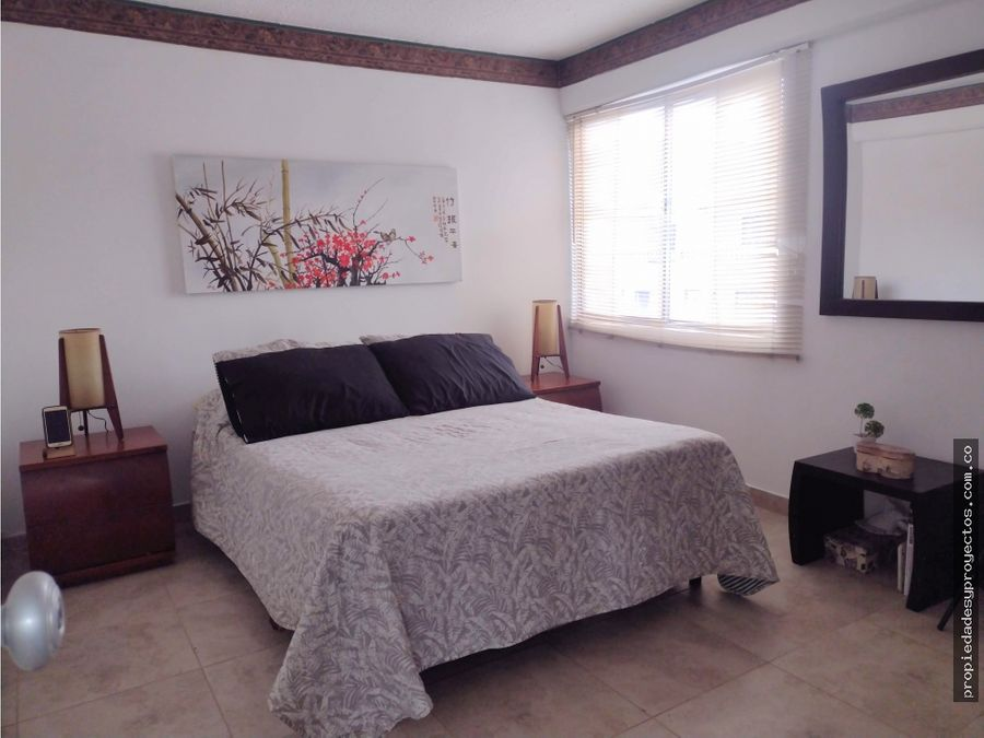 apartamento en venta en belen sector molinos