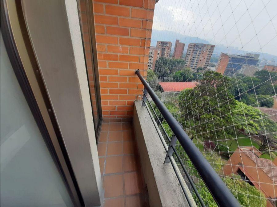 apartamento en arriendo en envigado sector otra parte