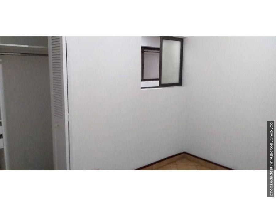 vendo apartamento en centro