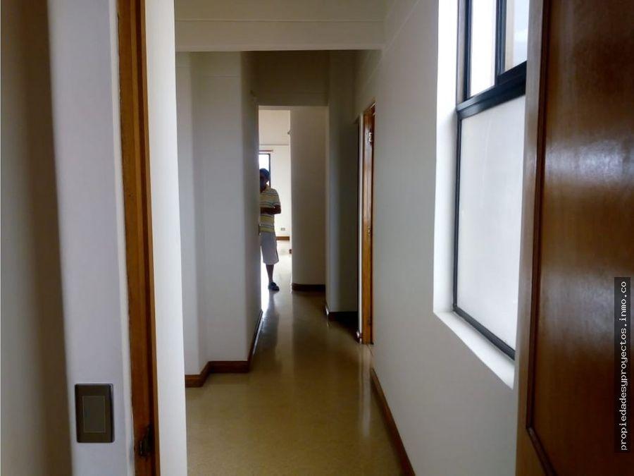 arriendo apartamento en belen alameda