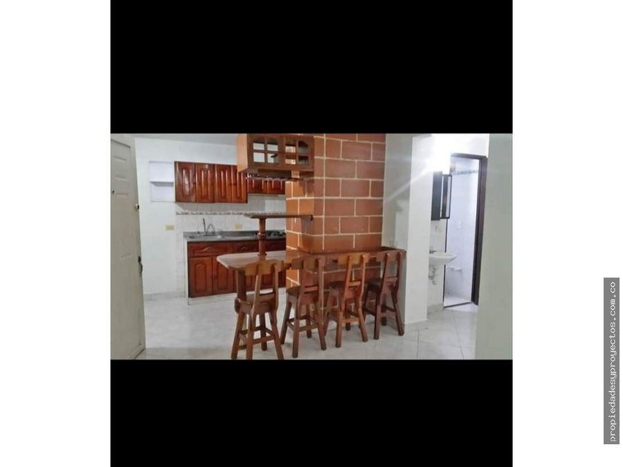 vendo apartamento en colon
