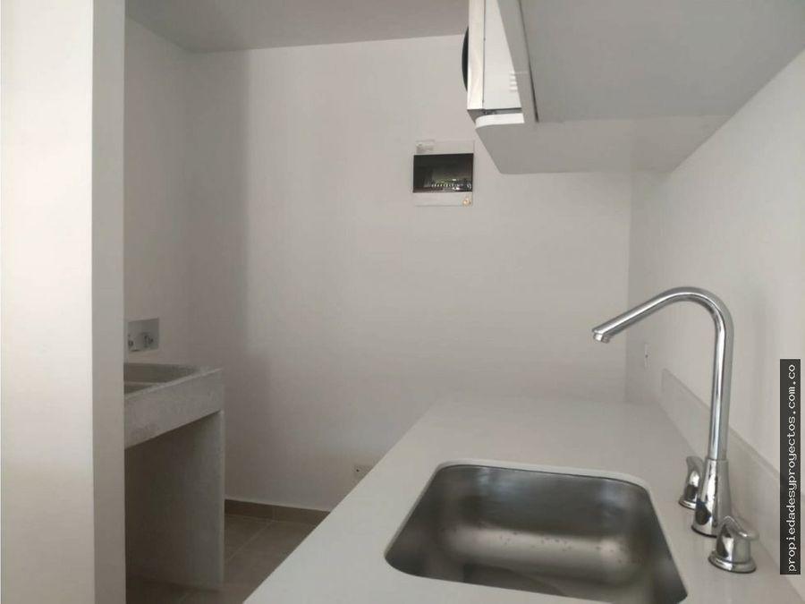 apartamento en arriendo via rionegro marinilla sector la vega