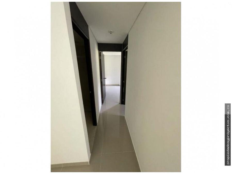 apartamento en arriendo sector rodeo alto