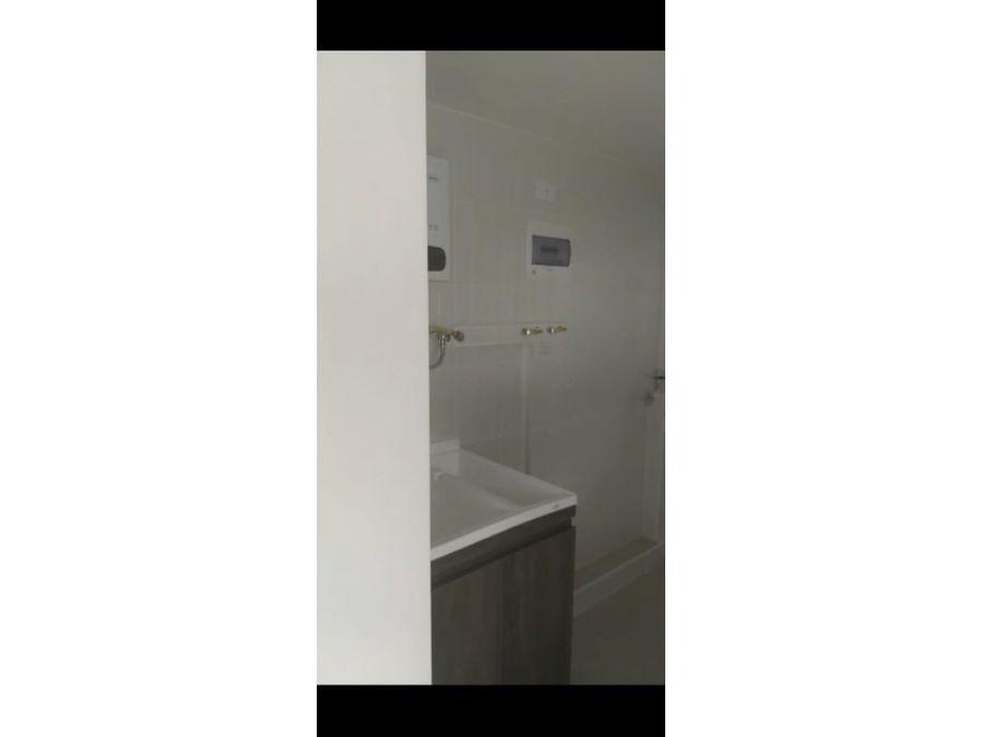 apartamento en arriendo sector robledo